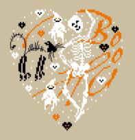 Halloween Heart