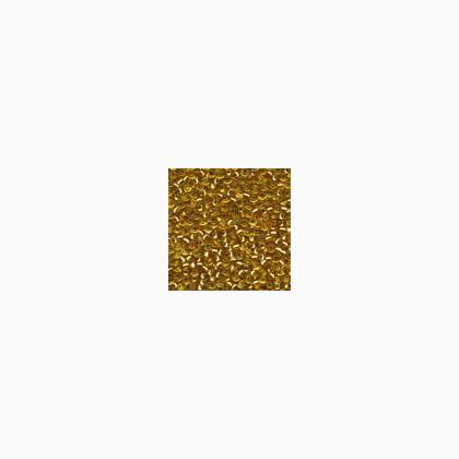 430d2a41166fda 02011 Victorian Gold Silverlined de Mill Hill - Glass Seed Beads ...