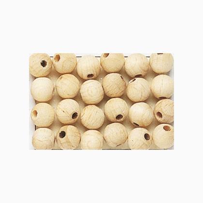 perles en bois naturel claire de marianne hobby. Black Bedroom Furniture Sets. Home Design Ideas