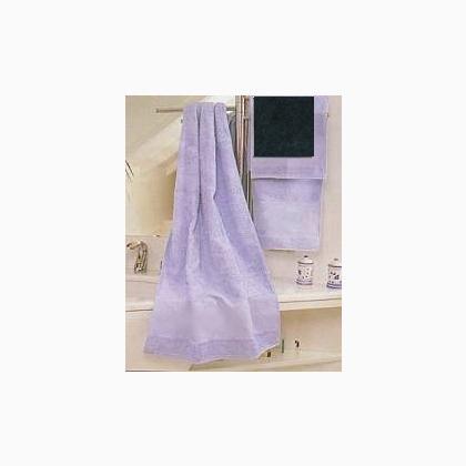 serviette grande anthracite de stafil pour la salle de bain supports broder casa cenina. Black Bedroom Furniture Sets. Home Design Ideas