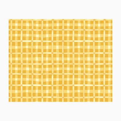 Forever spring waffles butter de benartex cotons for Self tissus nancy