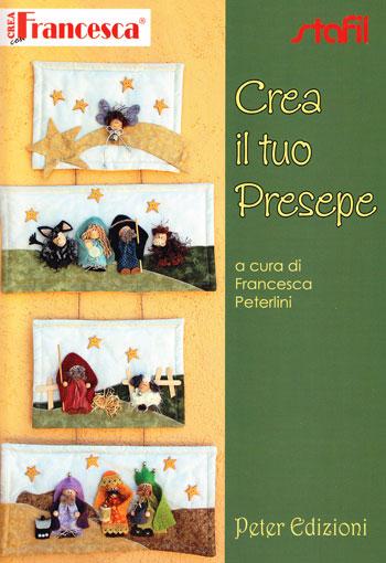 Crea il tuo presepe de stafil livres et revues livres for Crea il tuo progetto di casa