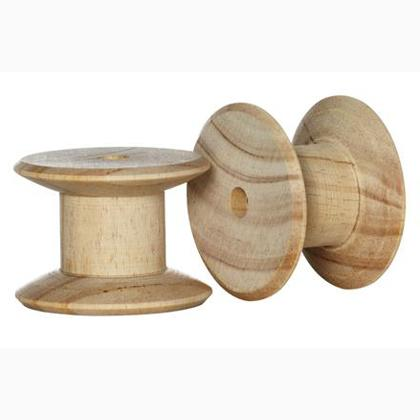 bobine bois tilda de tone finnanger tilda tilda casa cenina. Black Bedroom Furniture Sets. Home Design Ideas