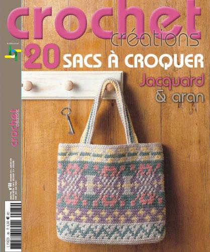 ... de saxe - Livres Magazines Gabarits - Tricot et Crochet - Casa Cenina
