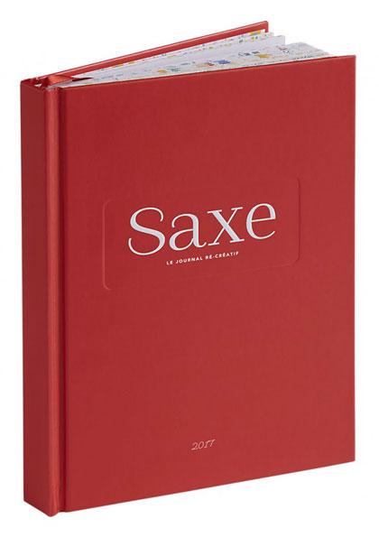 Saxe le journal r cr atif de les dition de saxe - Edition de saxe ...