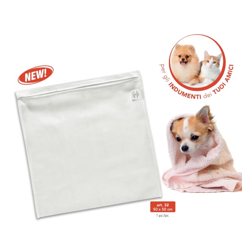 sauve lave pet bag de marbet due sacs pour machine. Black Bedroom Furniture Sets. Home Design Ideas