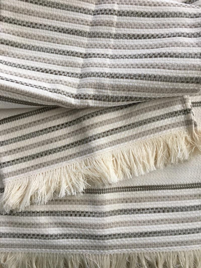 Ghost-serviette serviette plage draps Serviette Beach rouge