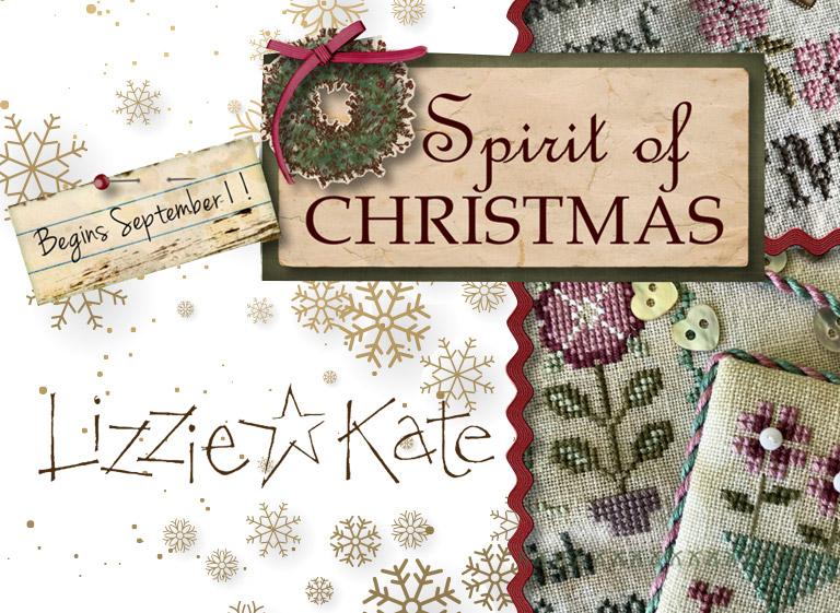 Êtes-vous prêtes pour un petit Mystery de Noël ?